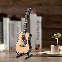 Pasamer Decoración de Modelo de Guitarra, exhibición de Modelo de ...