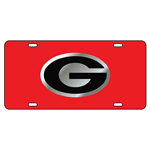 The University of Georgia Black and Silver