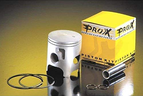Price comparison product image Pro-X 016029B Piston Kit (B) - Standard Bore 44.97mm,  Bore: 44.97mm,  Sizing: Standard Bore