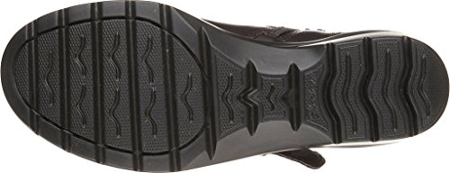 Donna Squad Bootie Skechers mod Metronome Chocolate Ankle SddaqX