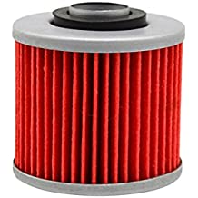 AHL 145 Oil Filter for Yamaha XVS650 V-Star Classic 650 1998-2010