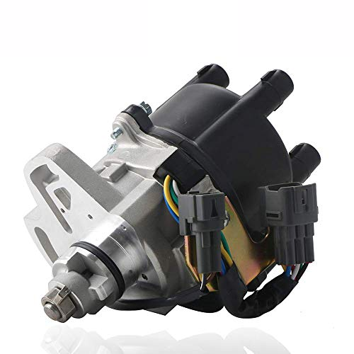 MOSTPLUS New Ignition Distributor for Toyota Corolla 1.8L 93 94 Celica ST 94 95 -