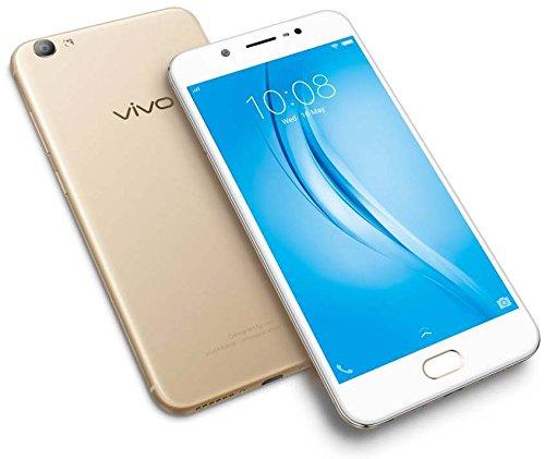 Vivo V5 Plus  Gold, 64 GB