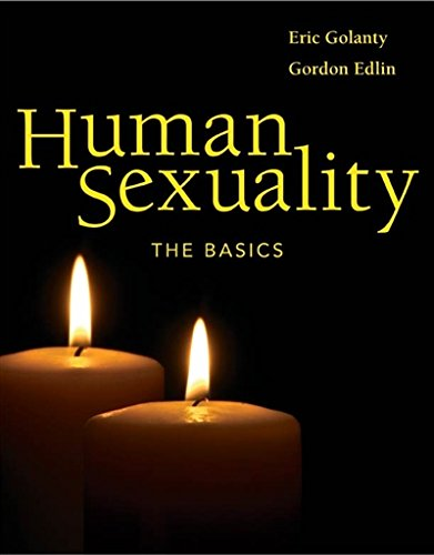 Human Sexuality: The Basics by Brand: Jones Bartlett Learning