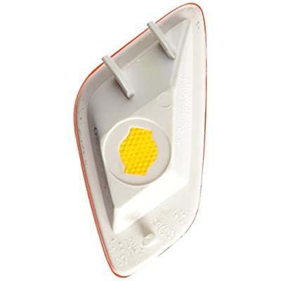 DEPO 333-1410R-US Replacement Passenger Side Side Marker Light Assembly (This product is an aftermarket product. It is not created or sold by the OE car company): Automotive