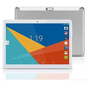 Amazon.com: Tableta Android|10 tabletas PC 10.1