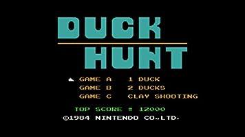 Duck Hunt - Wii U [Digital Code]