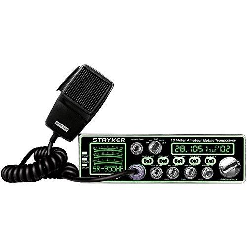 Stryker SR-955hpc 10 Meter Amateur Radio by Stryker (Image #1)