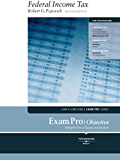 Popovich's Exam Pro on Federal Income Tax, 2d