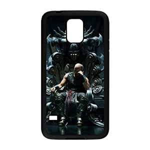 Samsung Galaxy S5 Phone Case Riddick 15C03131