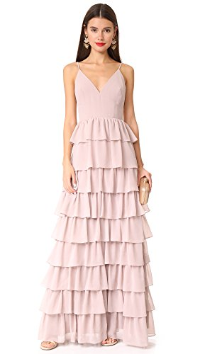 ee8ede41bc289 Monique lhuillier bridesmaids the best Amazon price in SaveMoney.es