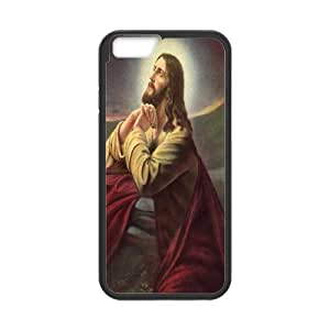 Unique Phone Case Design 4Jesus Christ In Our Heart- For Apple Iphone 6 Plus 5.5 inch screen Cases