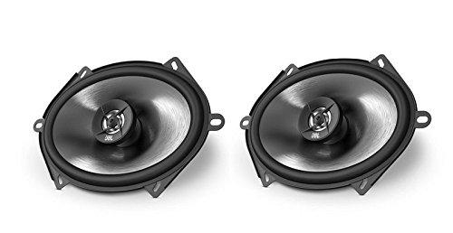 JBL Lautsprecher STAGE8602 360 W fü r Mazda 3 5Tü rer EHO