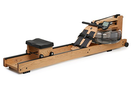 Oxbridge Rowing Machine Accessories: None