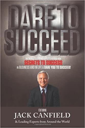 Book Dare to Succeed