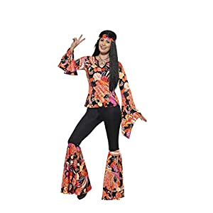 Smiffys Willow The Hippie Costume