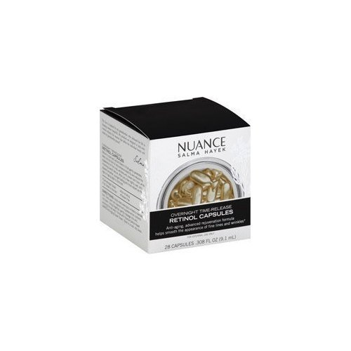 Nuance Salma Hayek Overnight Time Release product image