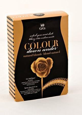 Gigi Pubic Hair Dye Radiant Red: Amazon.co.uk: Beauty