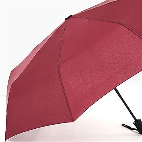 lecimo Umbrella Folding Business Umbrella for Men and Women,04# by lecimo (Image #1)