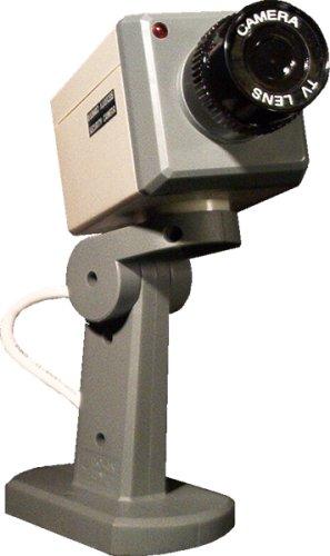 Motion Detector Security Camera Novelty Loftus