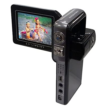 amazon com vupoint dv da1 vp 5mp multifunction digital video rh amazon com