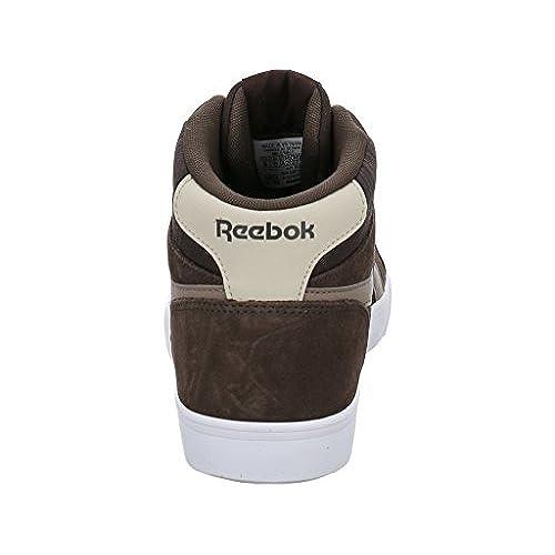 Reebok Royal Complete 2ms, Baskets Hautes Homme