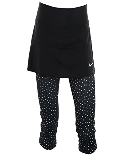 Nike Court Victory Printed Tennis Skapris Womens Black/White with credit card cheap price best place sale online buy cheap fast delivery discount Cheapest prices cheap online uqYteTEY