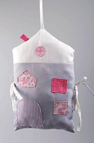 Handmade Bett Kopfschutz Baby Nestchen Für Babybett Exklusiv ...