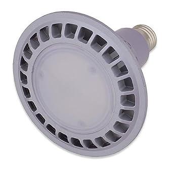 Ledwholesalers Par38 Indoor Outdoor 16 Watt Led Flood Light Bulb Warm White 1313ww