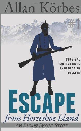 Download Escape from Horseshoe Island (Escape Series Story #1) pdf epub