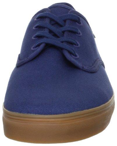 Vans Unisex Denim Vans Dark Shoe Skate Madero Unisex Gum 5vPPWgpF