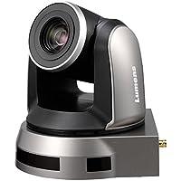 Lumens VC-A50P HD IP PTZ Camera, 20x Zoom (Black)