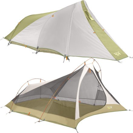 Mountain Hardwear Lightpath 3 Tent – 3 Person Tents 000 Humboldt, Outdoor Stuffs