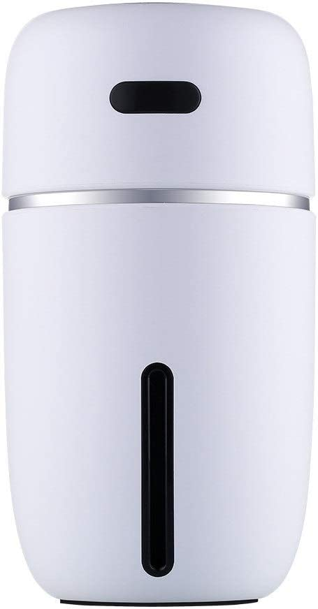 Wagsiyi-hu Humidificador de Niebla fría Mini humidificador de ...