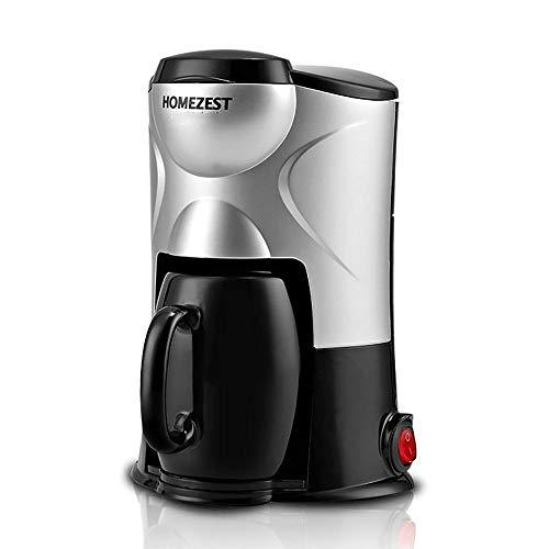 Amazon.com: Cafeteras de filtro, taza de porcelana pequeña ...