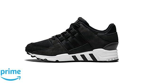 Men's Shoes Adidas EQT Support RF Refine Mens Running Shoes Black ...