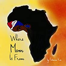 Where Mom Is From