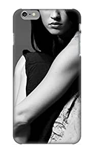 Case Provided For Iphone 6 Plus Protector Case Megan Fox Pic Phone Cover With Appearance