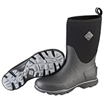 Muck Boot Men's Arctic Excursion Mid Winter Boot