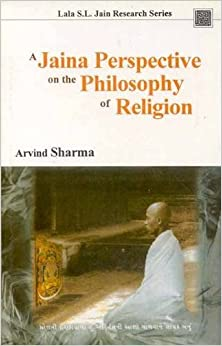 A Jaina Perspective On The Philosophy Of Religion por Arvind Sharma epub