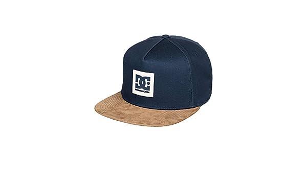 30f0fd3d6e0 DC Dacks Cap One Size Dark Indigo  Amazon.ca  Clothing   Accessories