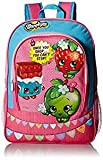 Shopkins Girls' 16 Inch Backpack, Pink, No Size For Sale