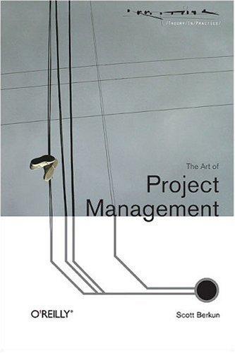 Download Art of Project Management pdf epub