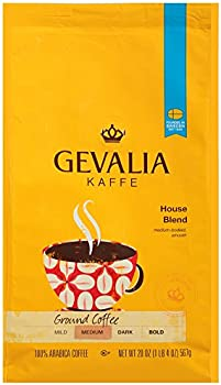 Gevalia House Blend Coffee, Medium Roast