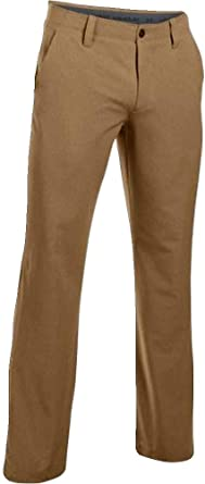 Amazon Com Pantalones De Golf Para Hombre De Under Armour Clothing