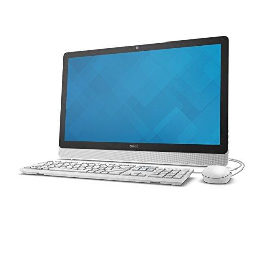 Dell Inspiron 24 3000 24-3455 All-in-One Computer - AMD E...