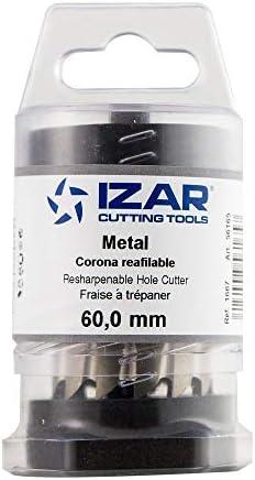 De Nombreux Types De Izar 56164–Couronne pour métal HSS reafilable 50,00mm  eyHRH