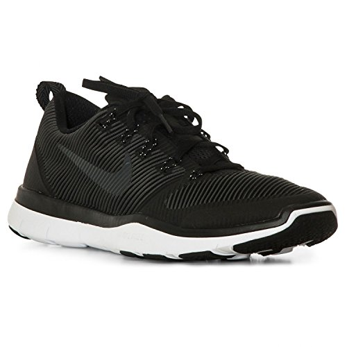 Nike Men's Free Trainer Versatility Training Shoes Black 833258-001 - Landing Foot Bare