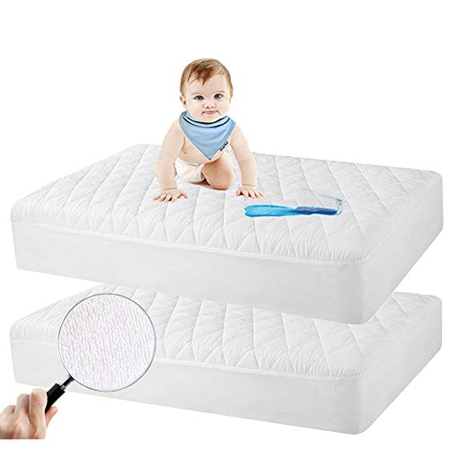 2 Pack Crib Mattress