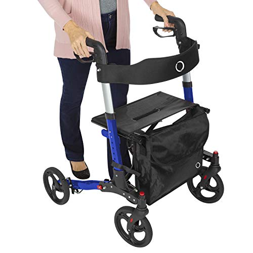 Vive Rollator Walker Folding